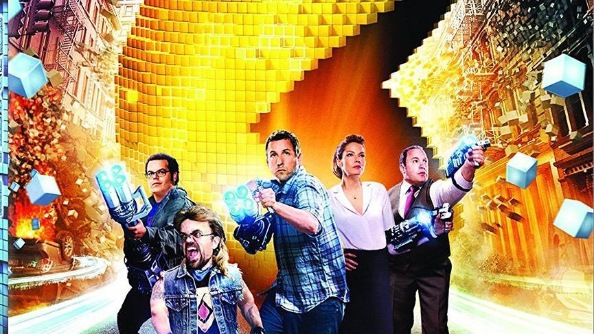 Pixels filmi konusu ve oyuncuları: Pixels Türkçe seslendirmeleri kimler yaptı?