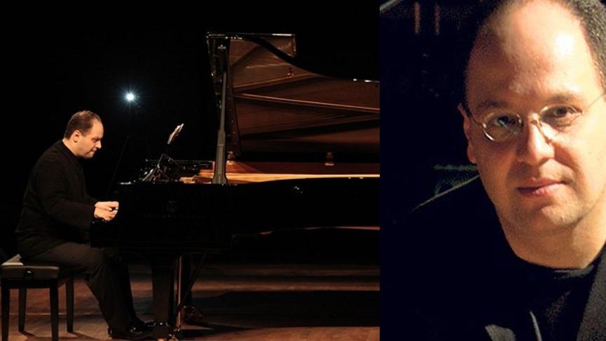 Geveze Piyanist konserleri devam ediyor