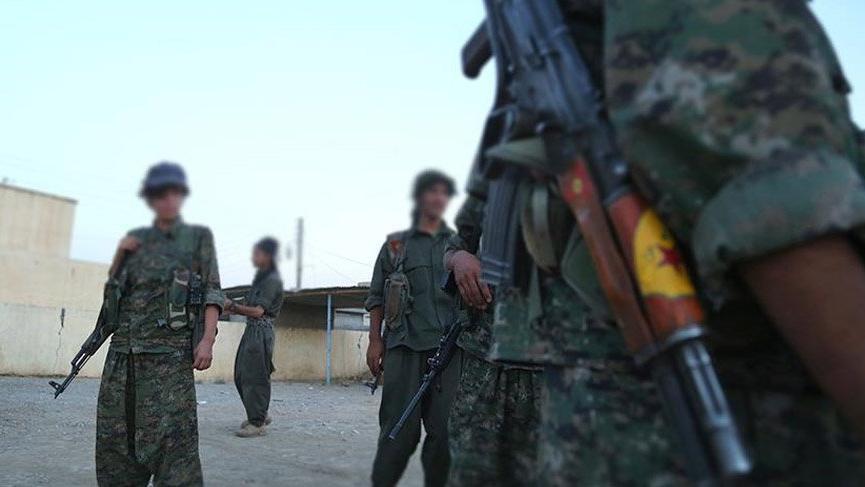 Son dakika | Esad güçleri PKK'lı teröristlerle Menbiç'te anlaştı iddiası