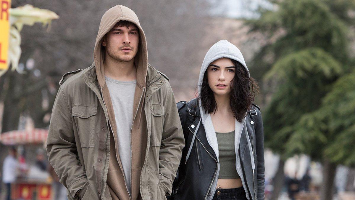 Netflix'ten 'Hakan: Muhafız' müjdesi... Yeni sezonlar onaylandı!