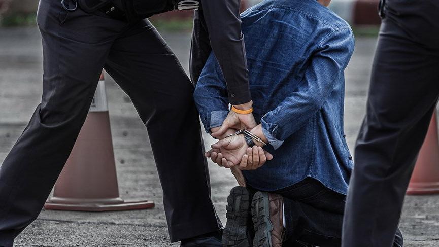İran'da bir ABD vatandaşı tutuklandı