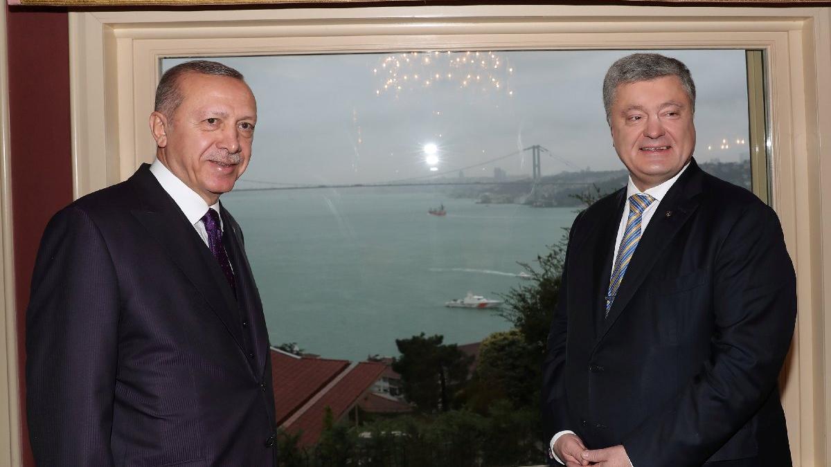 Türkiye ve Ukrayna anlaştı! 12 tane Bayraktar alacaklar
