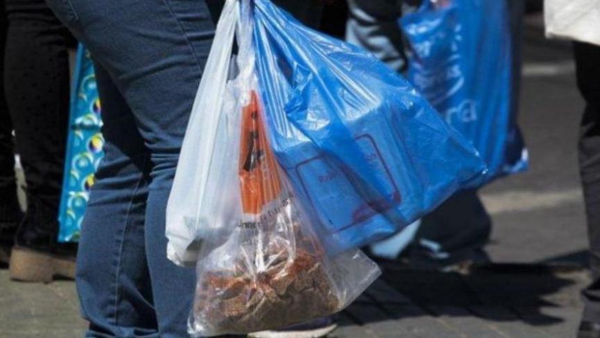 Bakan Kurum'dan 'plastik poşet' genelgesi