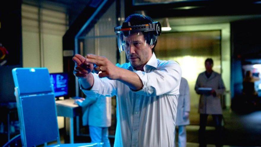 Keanu Reeves'ten Matrix açıklaması