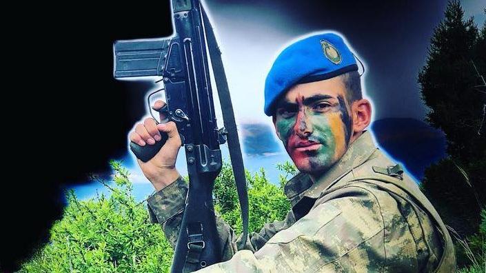 Son dakika… Iğdır'da hain saldırı: Bir asker şehit, iki yaralı
