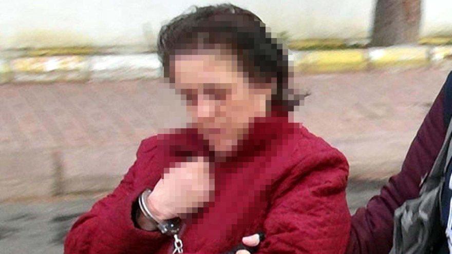 12 yıl sonra ortaya çıkan dehşet! Mallarına konmak için kocasını katletmiş