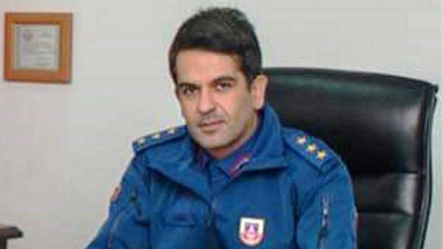 Kuşadası jandarma komutanına FETÖ gözaltısı