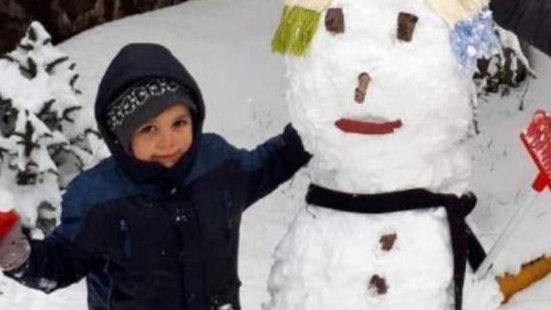 Dört yaşındaki Furkan otel havuzunda can verdi