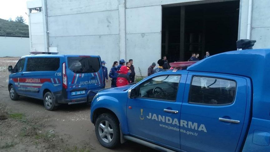 Son Dakika.... İzmir'de fabrikada kazan patladı: 2 ölü, 2 yaralı