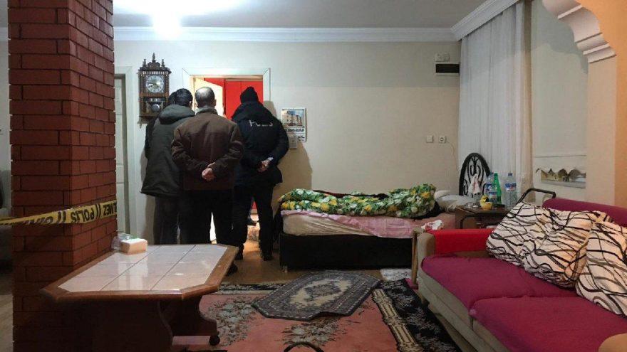Sakarya'da korkunç olay: 100 yaşındaki annesini öldürdü