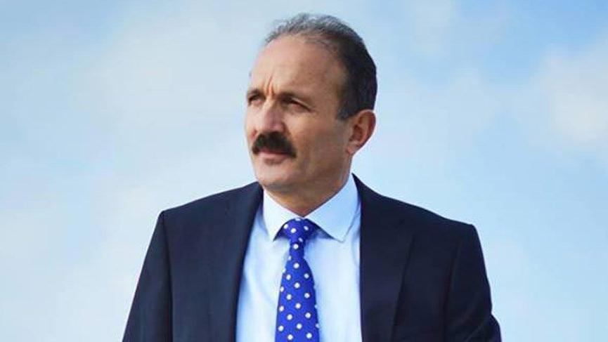İYİ Partili Başkan Saatcı'dan 'ittifak' tepkisi