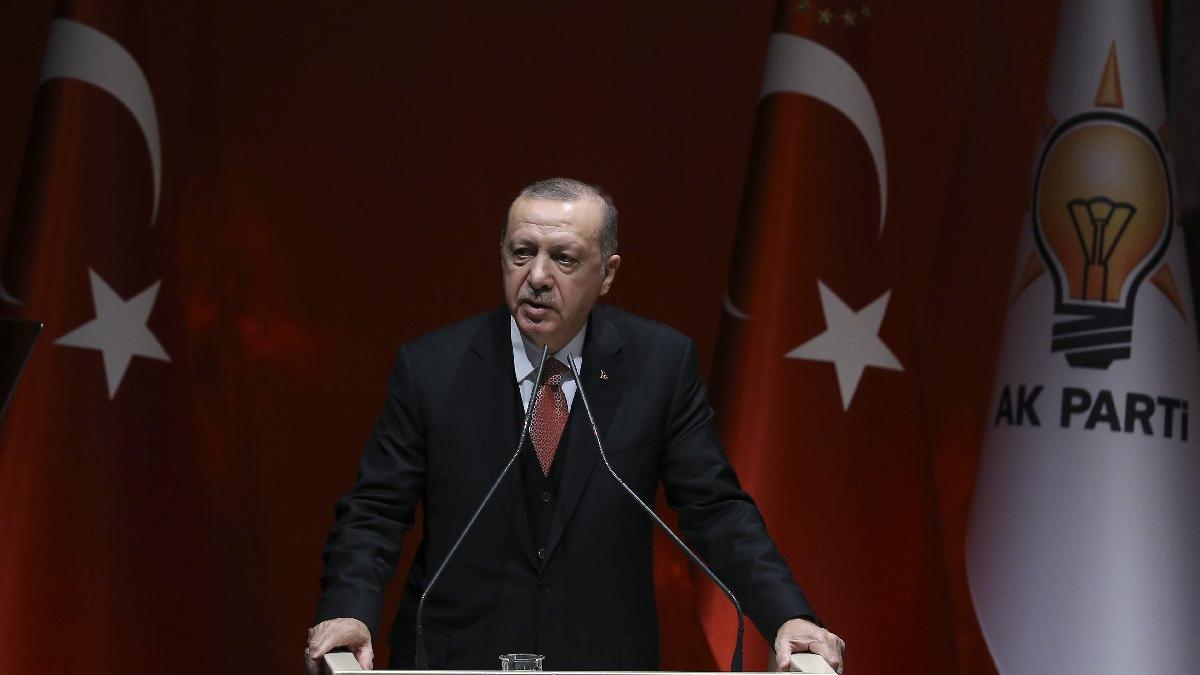 Cumhurbaşkanı Erdoğan'dan CHP'ye Soyer tepkisi: