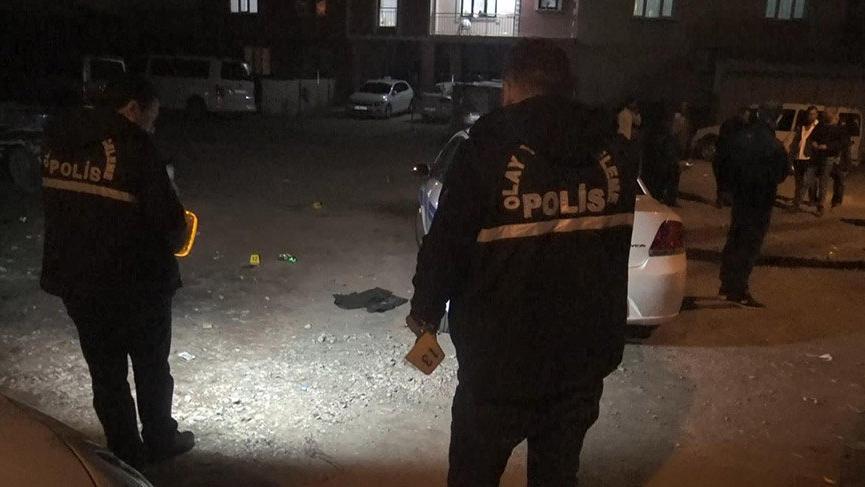 Asker eğlencesinde çıkan kavgada polise ateş açıldı: 5 yaralı, 8 gözaltı