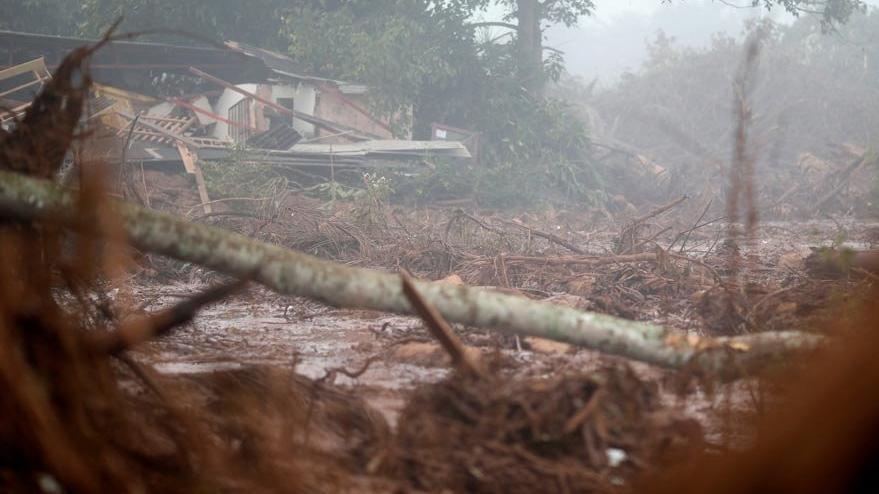 Brezilya'da bilanço ağır! Ölenlerin sayısı 84'e yükseldi