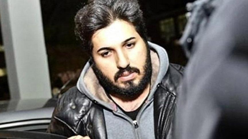 Reza Zarrab davasında flaş gelişme! Gardiyan Casado 3 yıl hapse mahkum edildi