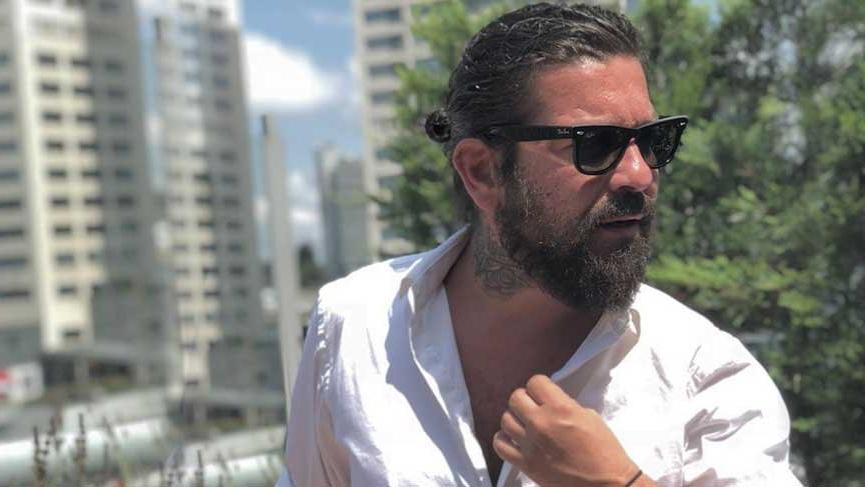 Rıza Esendemir'in babası yoğun bakıma kaldırıldı