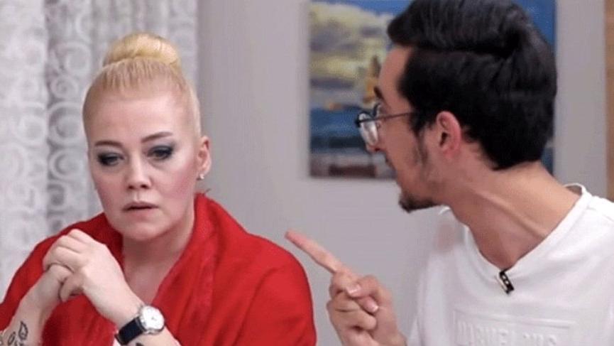 RTÜK'ten 'Yemekteyiz' programındaki 'şiddet davranışına' ceza ama…