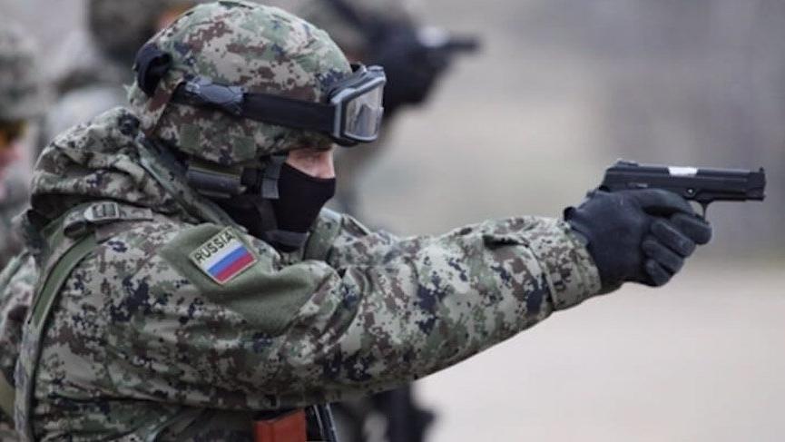Rusya: Venezuela'ya asker göndermedik