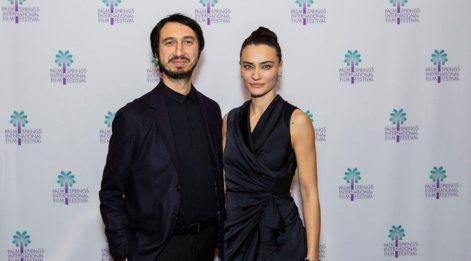 Saf, Palm Springs Film Festivali'nden ödülle dönüyor