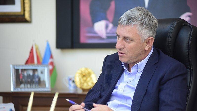 Salim Salih Sarıalioğlu kimdir? AK Parti Trabzon Of adayı Salim Salih Sarıalioğlu nereli?