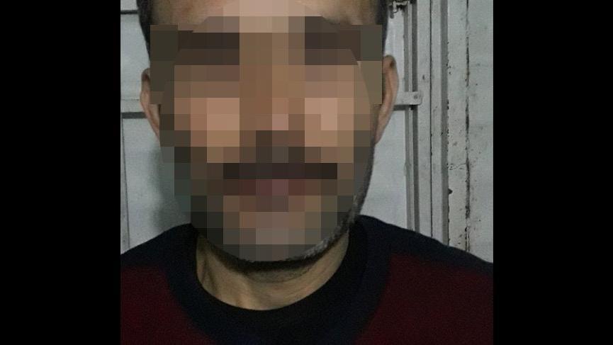 İzmir'de 3 kız çocuğuna taciz şüphelisi tutuklandı