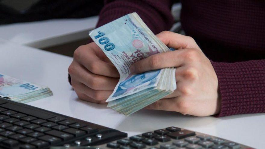 2019 memur maaş katsayı tablosu: Memur maaş katsayısı açıklandı!