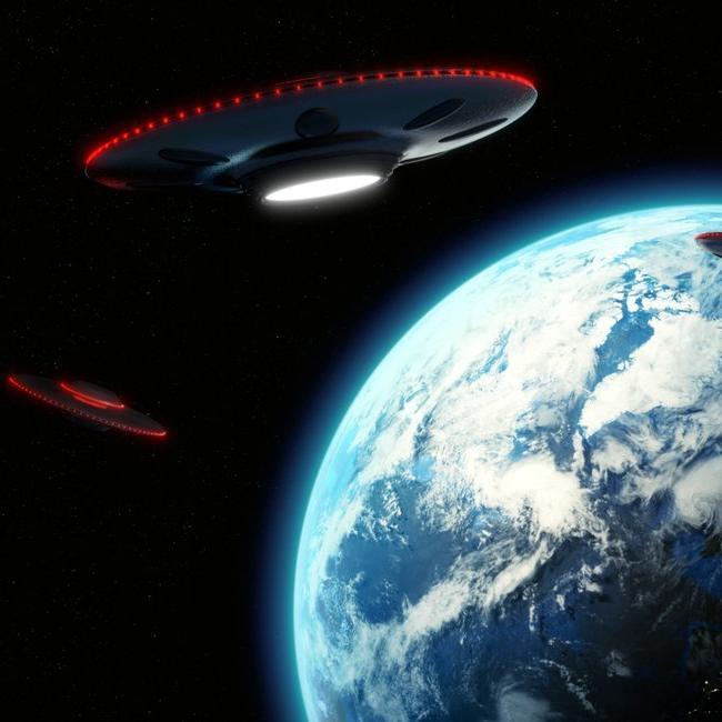 UFO'lar gerçek mi?