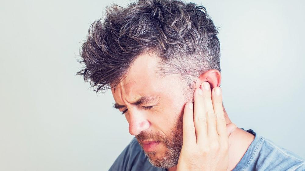 'Kulak çınlamasını ciddiye alın'