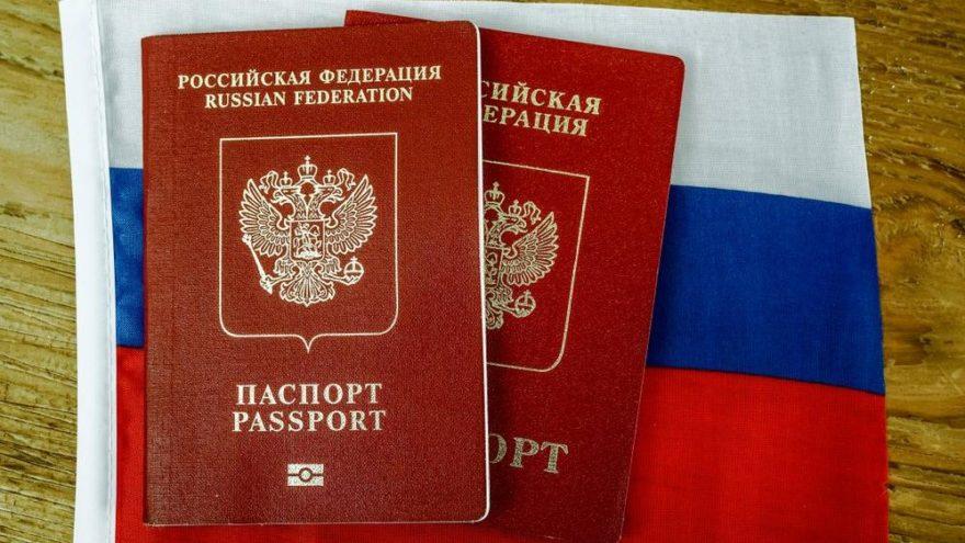 AB ve Rusya'dan vizelere yüzde 33 zam