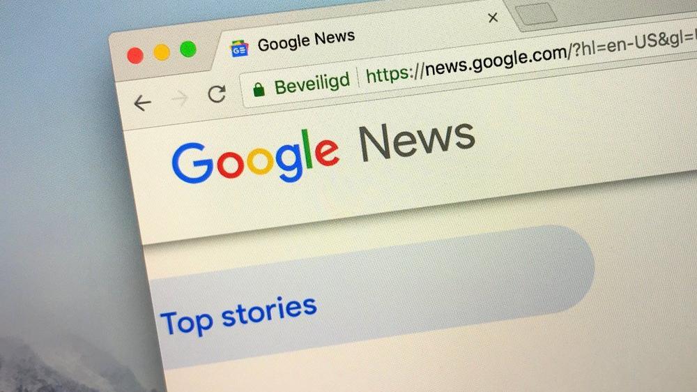 Avrupa Birliği'nden Google'a telif kıskacı