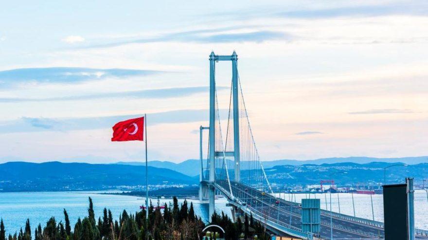 Osmangazi Köprüsü satışa çıkarıldı