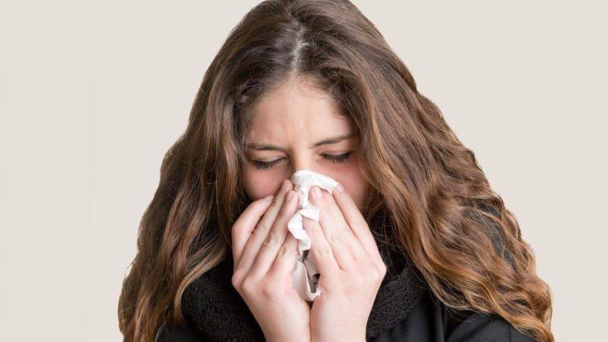 Sağlık Bakanlığından 'gripli hasta sayısındaki artış' açıklaması