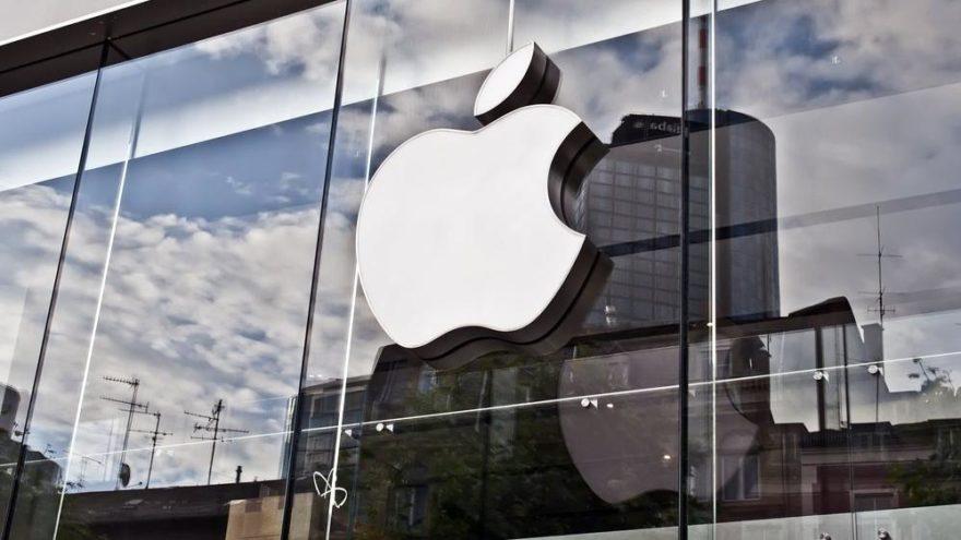Apple'ın sürücüsüz araç projesi çalındı iddiası