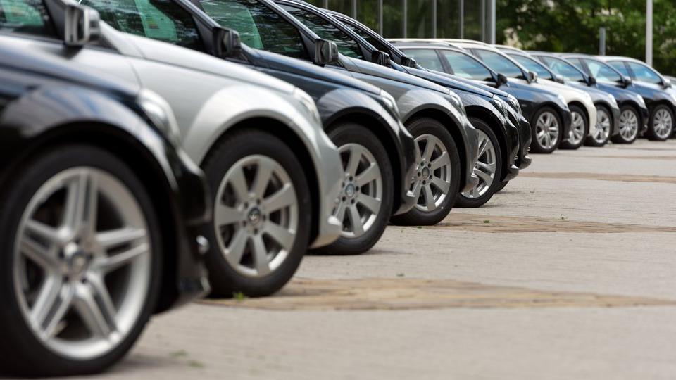 2018 yılı otomobil ve hafif ticari araç pazarı %35 azaldı!