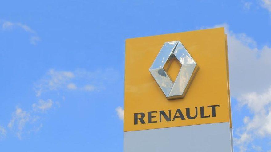 Renault 2018'de toplam pazar liderliğini devam ettirdi