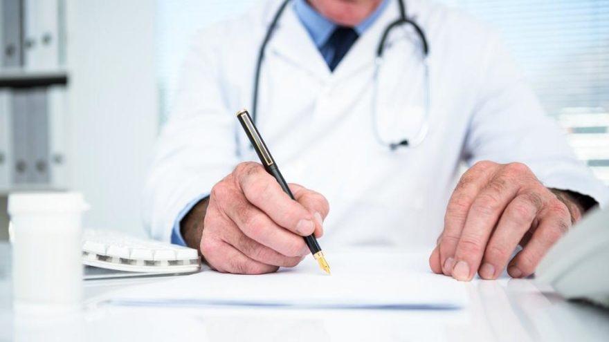 Sağlık raporlarına yeni düzenleme geliyor