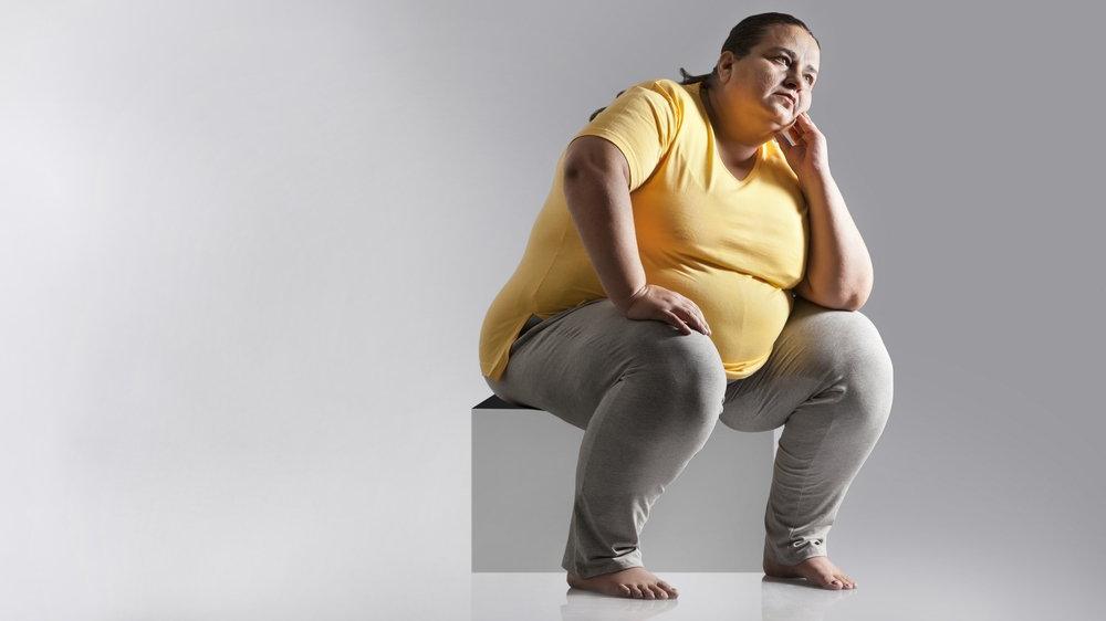 'Obezite arttıkça doğurganlık azalıyor'