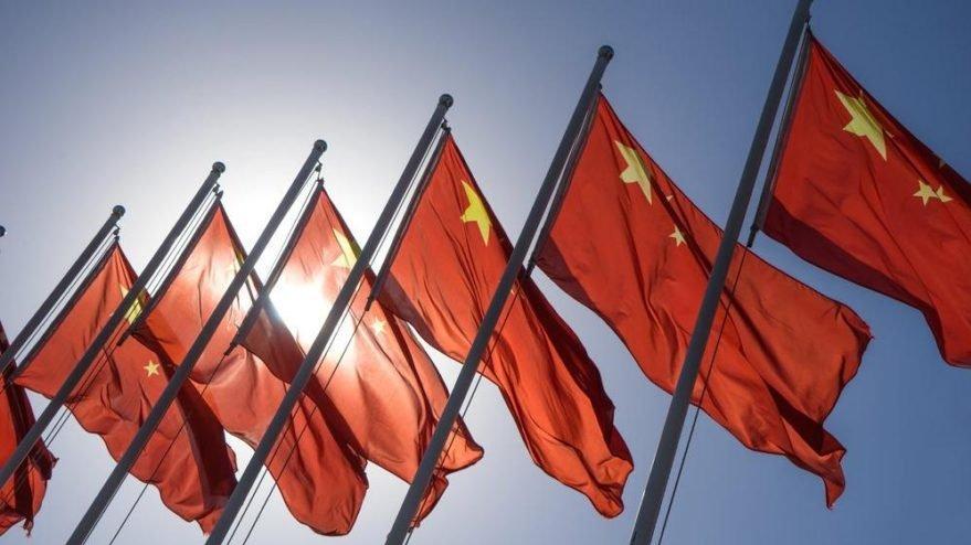 Çin'de 29 yılın en düşük büyümesi