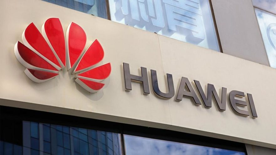 ABD'den Huawei'ye 'İran yaptırımı' suçlaması