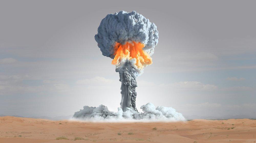 Nükleer silah imal edene 30 yıl hapis