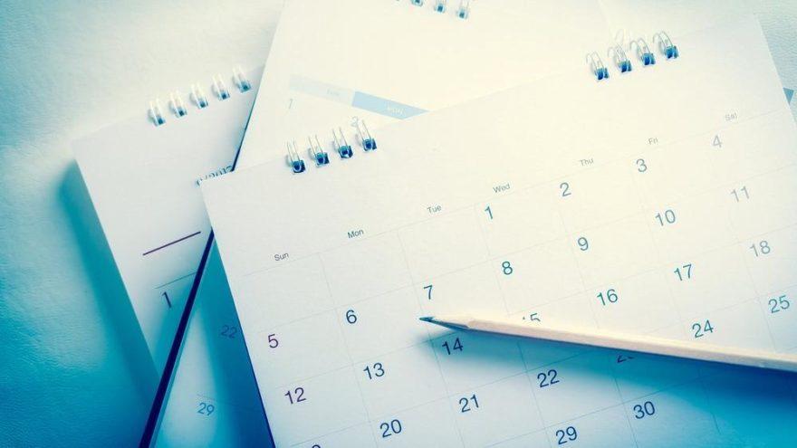Bu yıl şubat ayı kaç gün? 2019 Şubat ayı kaç çekiyor?
