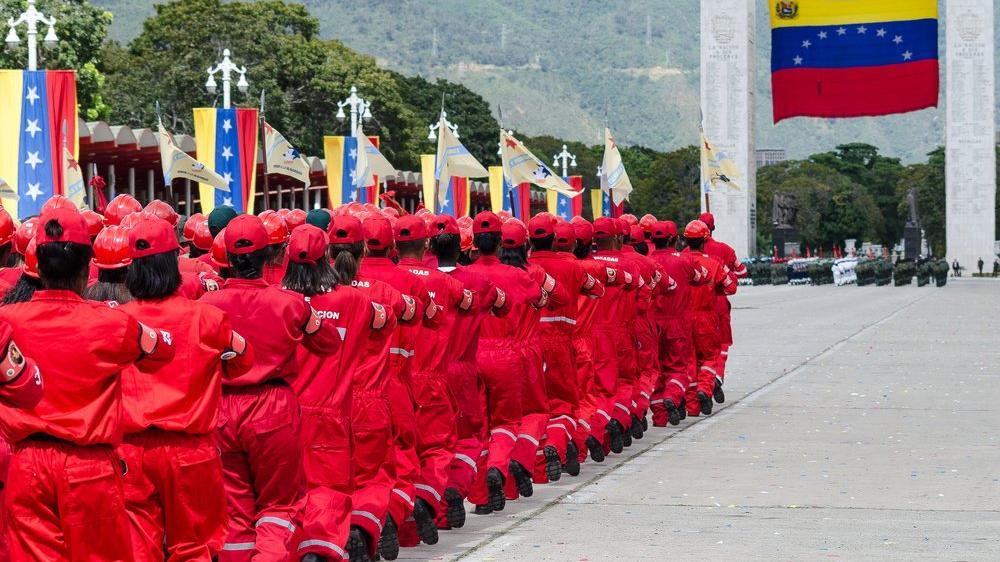ABD'den Venezuela'ya petrol ambargosu