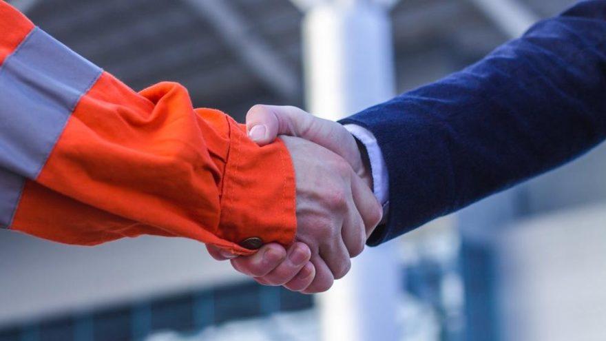 Hangi işlerde geçici iş ilişkisi gerçekleşmez?