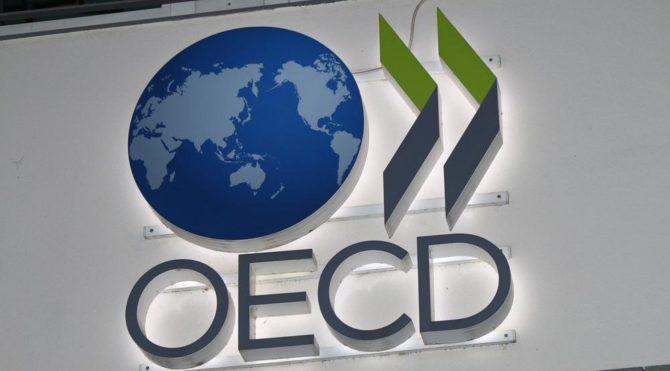OECD Büyük ekonomilerin çoğunda büyüme yavaşladı