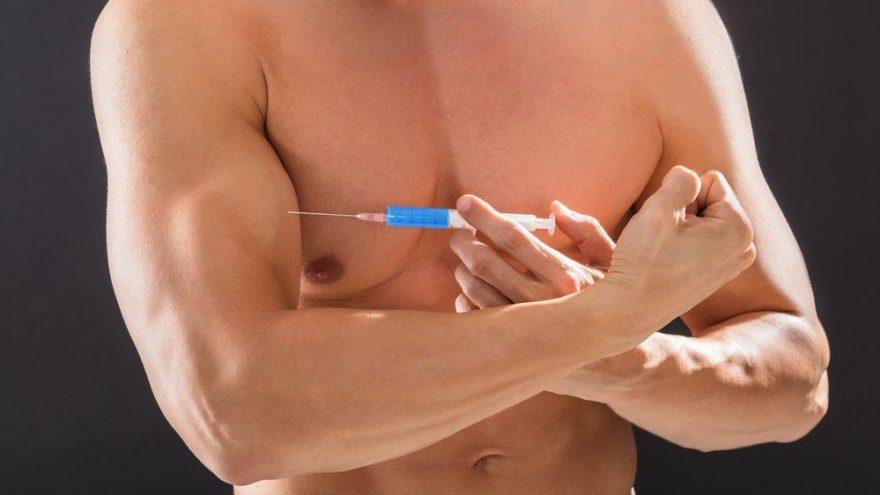 Steroidlerin olası 11 tehlikesi