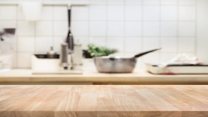 Mutfaktaki kimyasal tehditler