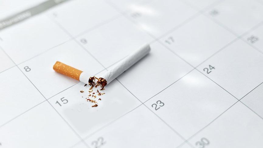 Sigarayı bırakmak isteyene ücretsiz ilaç