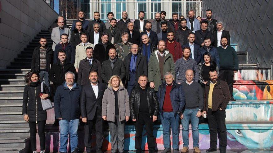 Anadolu'daki sinemacılar tepkili: Asıl mağdur biziz
