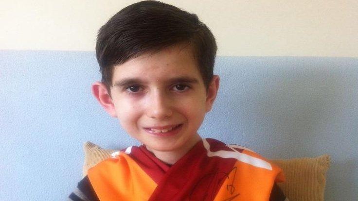 Arda Tahsin Acen'den üzen haber geldi… SMA hastası 11 yaşındaki Arda Tahsin Acen hayatını kaybetti