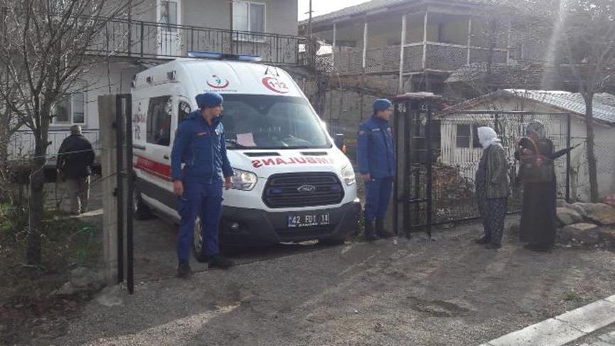 Soba faciası! 2 kişi öldü, 5 kişi hastanede